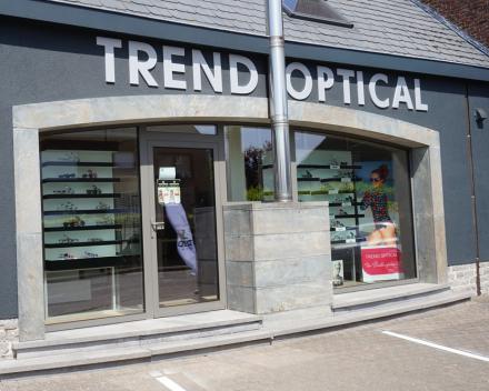 Welkom bij Trendoptical